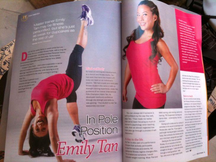 HealthToday Magazine
