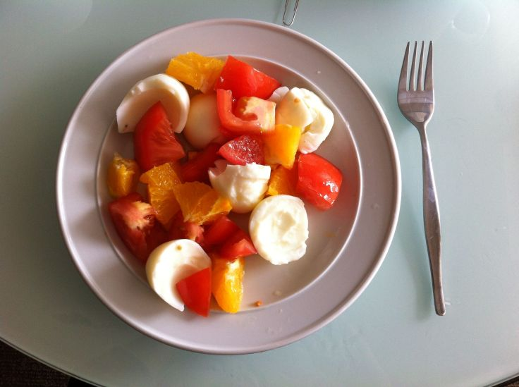 Emily Tan Food