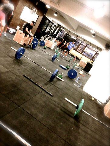 coastal fitness hk