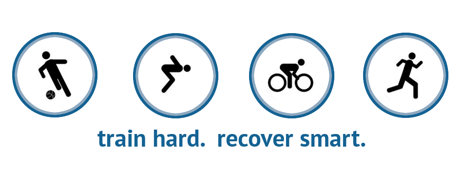 train hard.recover smarter
