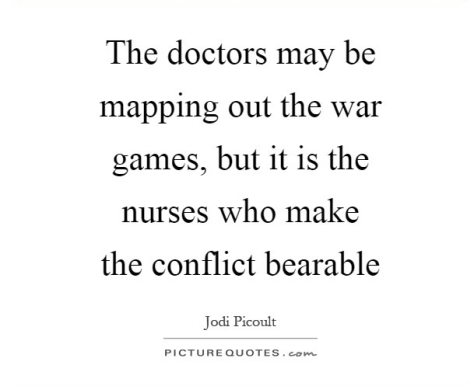 docs nurses quote